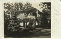 AK Königsberg Kaliningrad Villa Mit Garten 1931 #11 - Ostpreussen