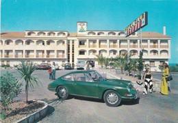 COSENZA CIRELLA DI DIAMANTE HOTEL CLUB AGAMAR   VIAGGIATA - Cosenza