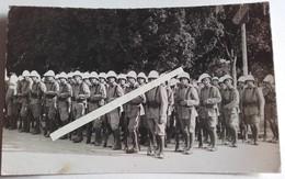 1920 1930 Indochine Algérie Maroc Afrique 41 Eme Régiment D'infanterie Coloniale Colonies Empire - Guerre, Militaire