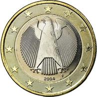 République Fédérale Allemande, Euro, 2004, TTB, Bi-Metallic, KM:213 - Allemagne