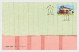 Aland - Postfris / MNH - FDC SEPAC 2019 - Aland