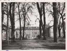 Drome : SAINT-SORLIN : Chateau De Lapeyrouse - Format 11,2cm X 9cm - Lieux