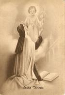 SANCTA  THERESIA  ( Sainte Thérèse ) - Saints