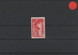 N°355**  Somatrace   Bon Centrage  (1937) - France