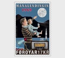 Faeroër / Faroes - Postfris / MNH - Maanlanding 2019 - Faeroër