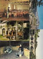 LOT DE 1500 CARTES GRANDS FORMATS DE FRANCE  BEAU LOT A VOIR - Postcards