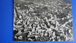 VILLIERS SUR MARNE (S. Et O.) 144-58 A - Vue Aérienne - L'Eglise Et La Rue Général De Gaulle - Villiers Sur Marne