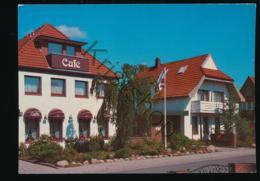 Büsum - Hotel-Café Morgensonne [AA43-2.347 - Non Classés