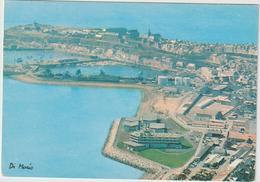 R: Manche :  GRANVILLE  :  Vues     Le  Port , école   De  Voile - Granville