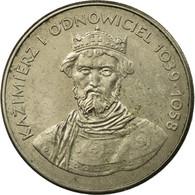 Monnaie, Pologne, 50 Zlotych, 1980, Warsaw, TB+, Copper-nickel, KM:117 - Pologne