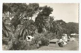 Var 83 - La Seyne Sur Mer Camping De Fabregas 1964 - La Seyne-sur-Mer