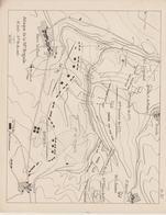 Guerre De 1870 : 15 Attaque De La 38è Brigade Le 16 Août 5h1/2 Du Soir - Documenti Storici