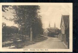 Lent - Kleidijk Ned Herv Kerk - 1930 Nijmegen - Pays-Bas