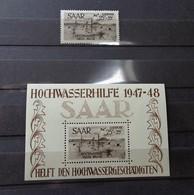 N° 12 (timbre Et Bloc),  Lot 1199 - Airmail