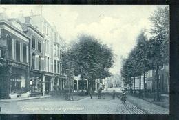 Groningen - T Wijde V D Heerenstraat - Hofman - 1907 - Groningen
