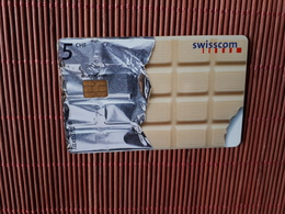 Phonecards Zwitserland  Used - Switzerland