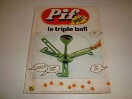 Pif Gadget N°264 - Pif Gadget