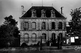 LA CRECHE ( 79 ) - Cpsm - Autres Communes