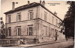 THIVIERS - La Mairie  (113596) - Thiviers