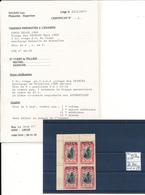 "BELGIAN CONGO 1909 ISSUE ""PRINCES"" COB 48PB2 LH - 1894-1923 Mols: Neufs"