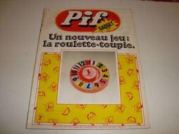 Pif Gadget N°255 - Pif Gadget