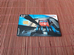 Phonecard Zwitserland 10 CHF MMB  Used - Switzerland