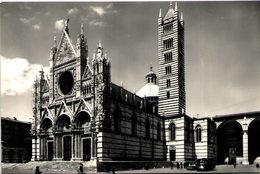 SIENA - Opera Metropolitana - Il Duomo - Siena