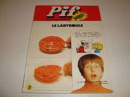 Pif Gadget N°249 - Pif Gadget