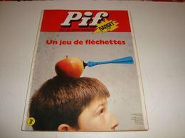 Pif Gadget N°248 - Pif Gadget