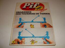 Pif Gadget N°245 - Pif Gadget