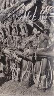 PAPOUASIE /  DANSEURS     ///  REF MAI 19 .  N° 8649 - Papua New Guinea