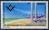 Nelle Calédonie, PA N° 324** Y Et T - Airmail
