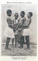 ILES SALOMON /  ENFANTS    ///  REF MAI 19 .  N° 8653 - Salomon