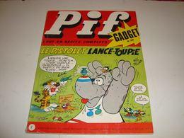 Pif Gadget N°239 - Pif Gadget