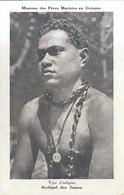 ILES SAMOA / TYPE D.INDIGENE    ///  REF MAI 19 .  N° 8654 - Samoa