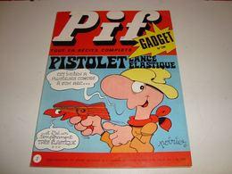 Pif Gadget N°236 - Pif Gadget