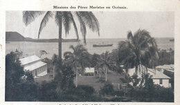 NOUVELLES HEBRIDES / PORT VILA     ///  REF MAI 19 .  N° 8655 - Vanuatu