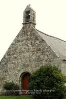 Loguivy-Plougras (22)- Chapelle Saint-Yves (Tirage Limité) - France