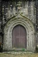 Loguivy-Plougras (22)- Eglise Saint-Emilion (Tirage Limité) - France