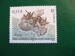 TAAF YVERT POSTE ORDINAIRE N° 435 - TIMBRE NEUF** LUXE - MNH - FACIALE 0,15 EURO - Neufs