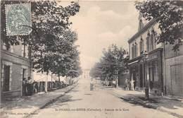 SAINT PIERRE SUR DIVES - Avenue De La Gare - Other Municipalities