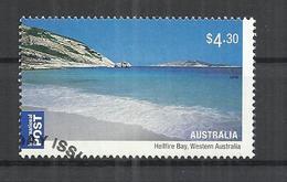 AUSTRALIA 2010 - HELLFIRE BAY - AUD 4.30 - USED OBLITERE GESTEMPELT USADO - Used Stamps