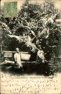 MADAGASCAR - Carte Postale - Ambotitonono - Marchand De Poulets - L 29204 - Madagascar