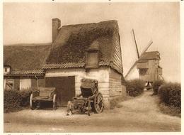 ESQUELBECQ 1925 - Vieux Papiers