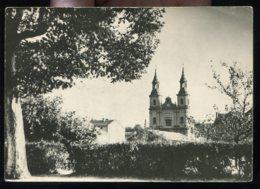 CPM Pologne WIELUN Fragment Miasta - Polonia