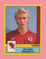 Figurina Panini 1988-89 - Torino, Silvano Benedetti - Trading Cards