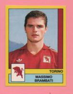 Figurina Panini 1988-89 - Torino, Massimo Brambati - Trading Cards