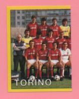 Figurina Panini 1988-89 - Torino - Trading Cards