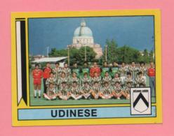Figurina Panini 1988-89 - Udinese - Trading Cards