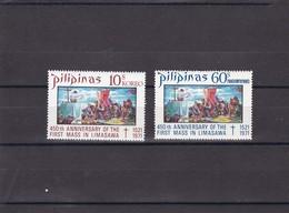 Filipinas Nº 885 Y A80 - Filipinas